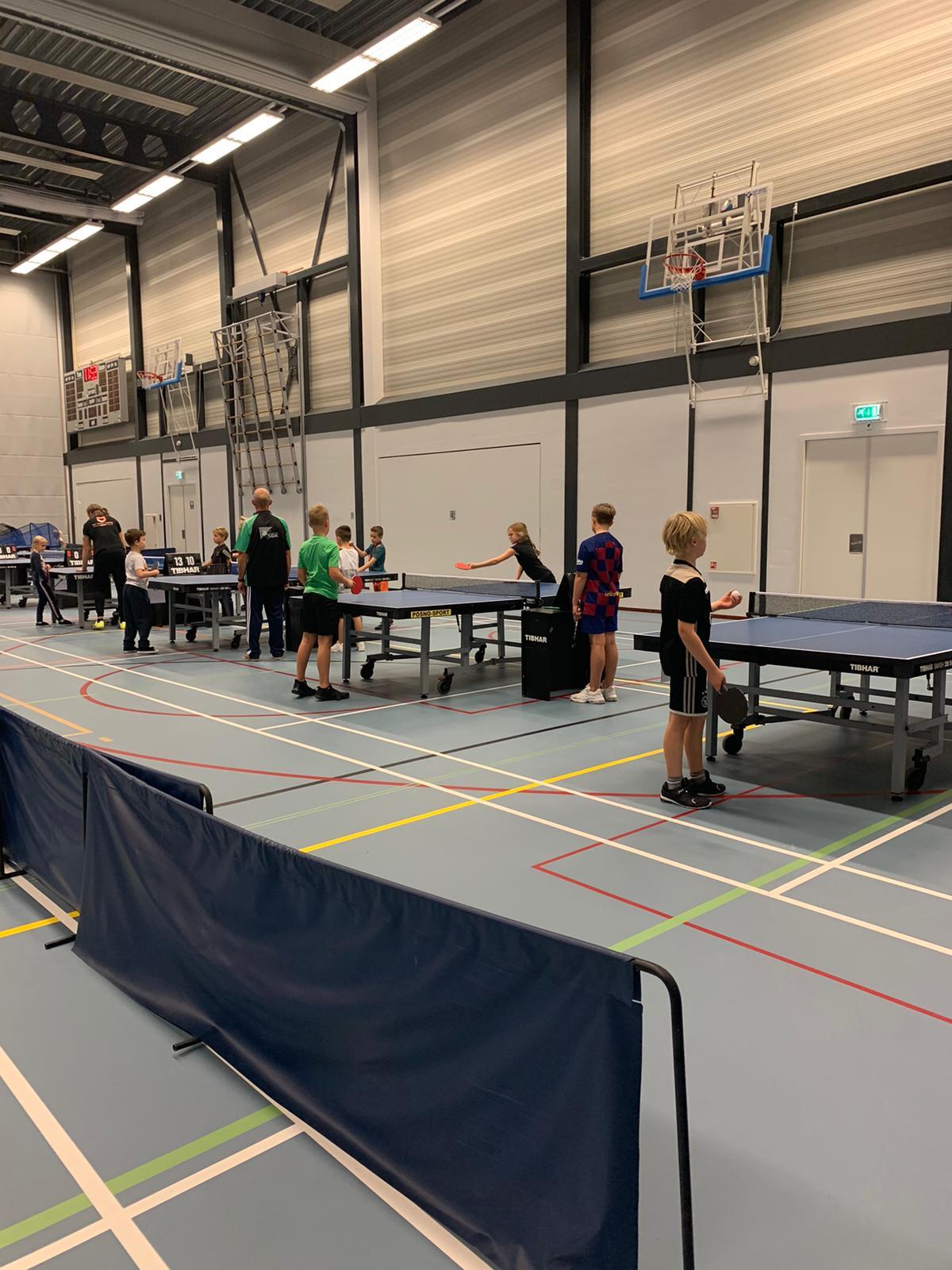 scholieren toernooien (foto CdH)